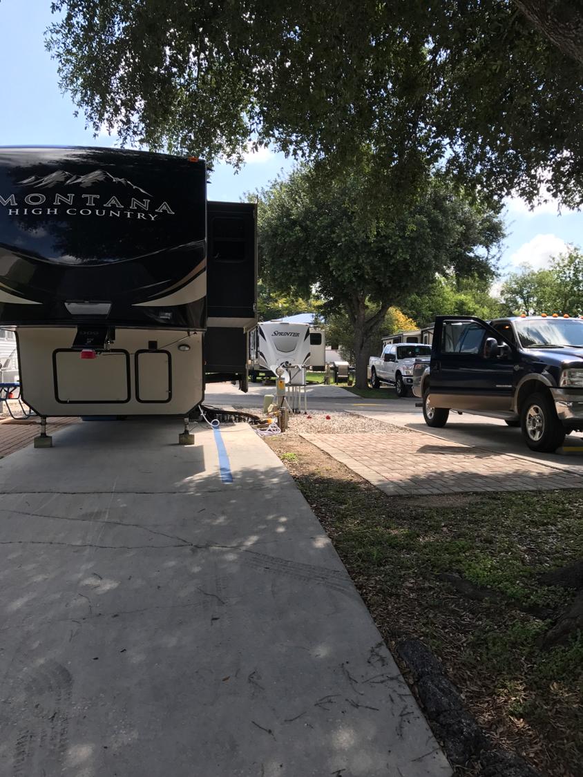 San Antonio Rv Parks Reviews And Photos Rvparking Com