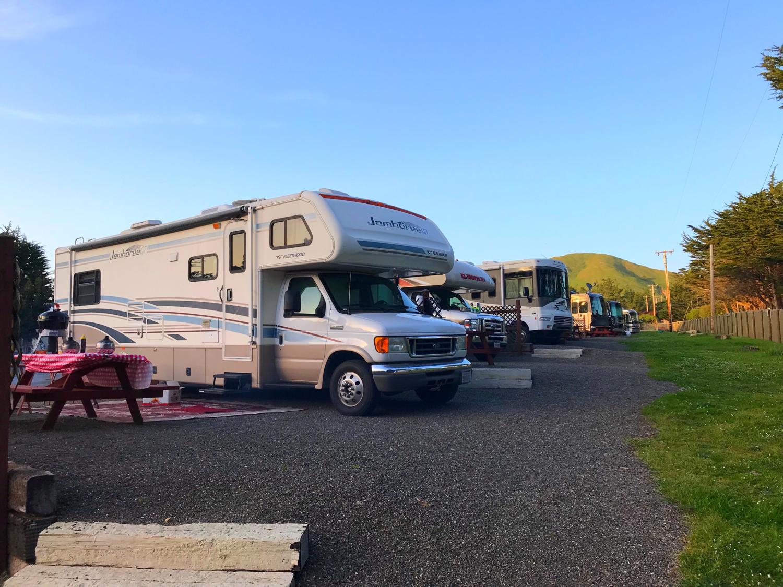 Bodega Bay Rv Parks Reviews And Photos Rvparking Com