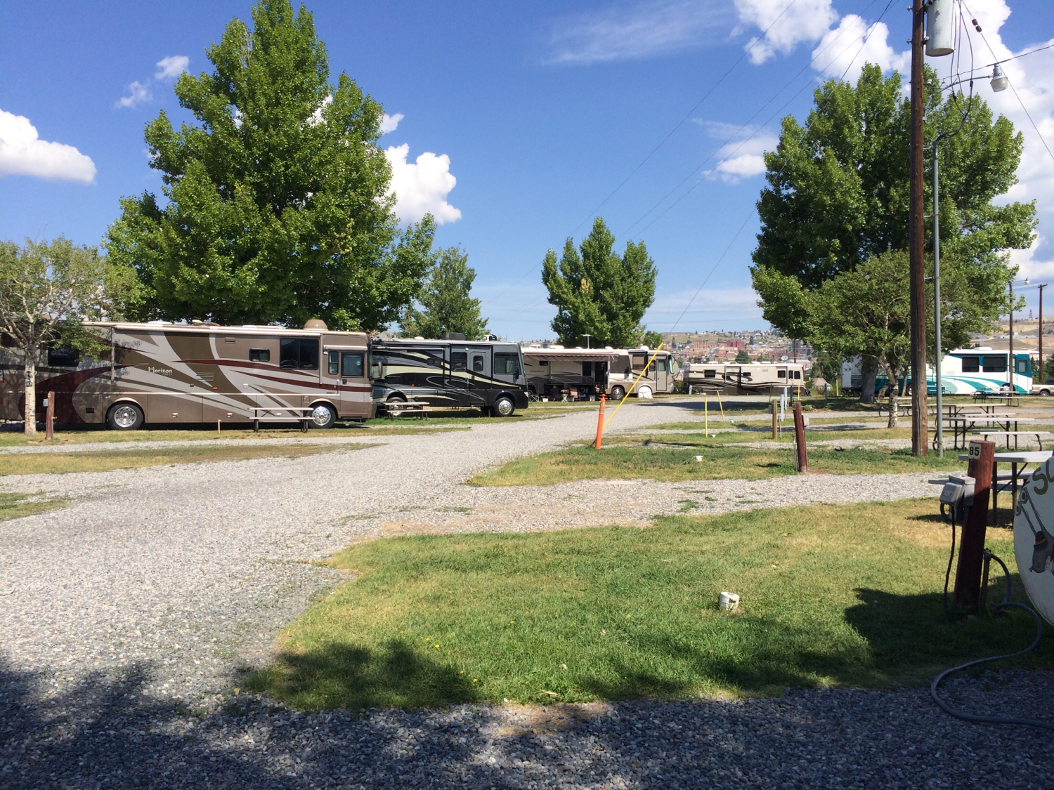 Butte Rv Parks Reviews And Photos Rvparking Com
