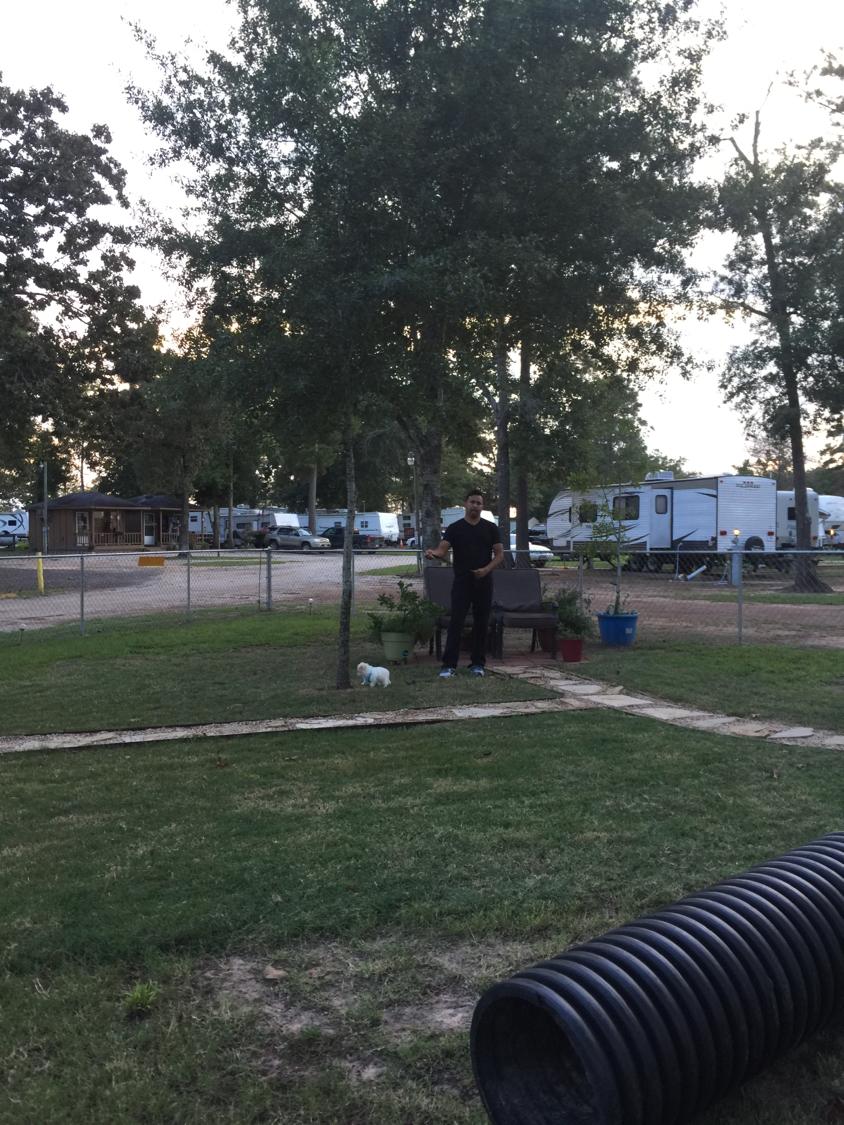 Conroe Rv Parks Reviews And Photos Rvparking Com