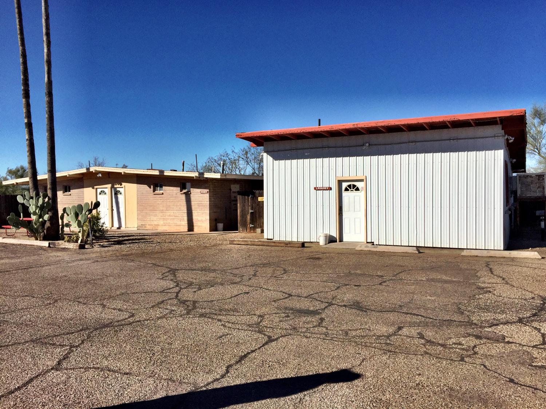 Tucson Rv Parks Reviews And Photos Rvparking Com