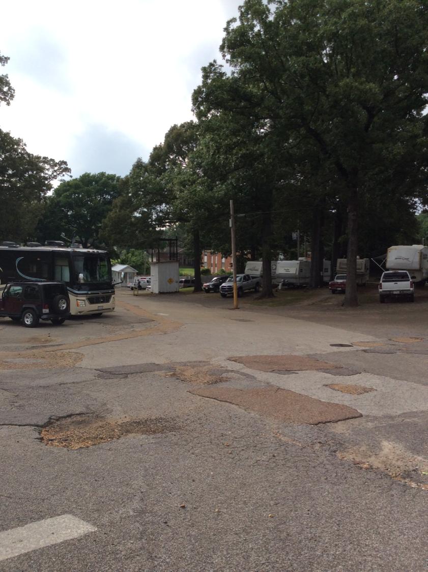 Recent Photos For Memphis RV Parks