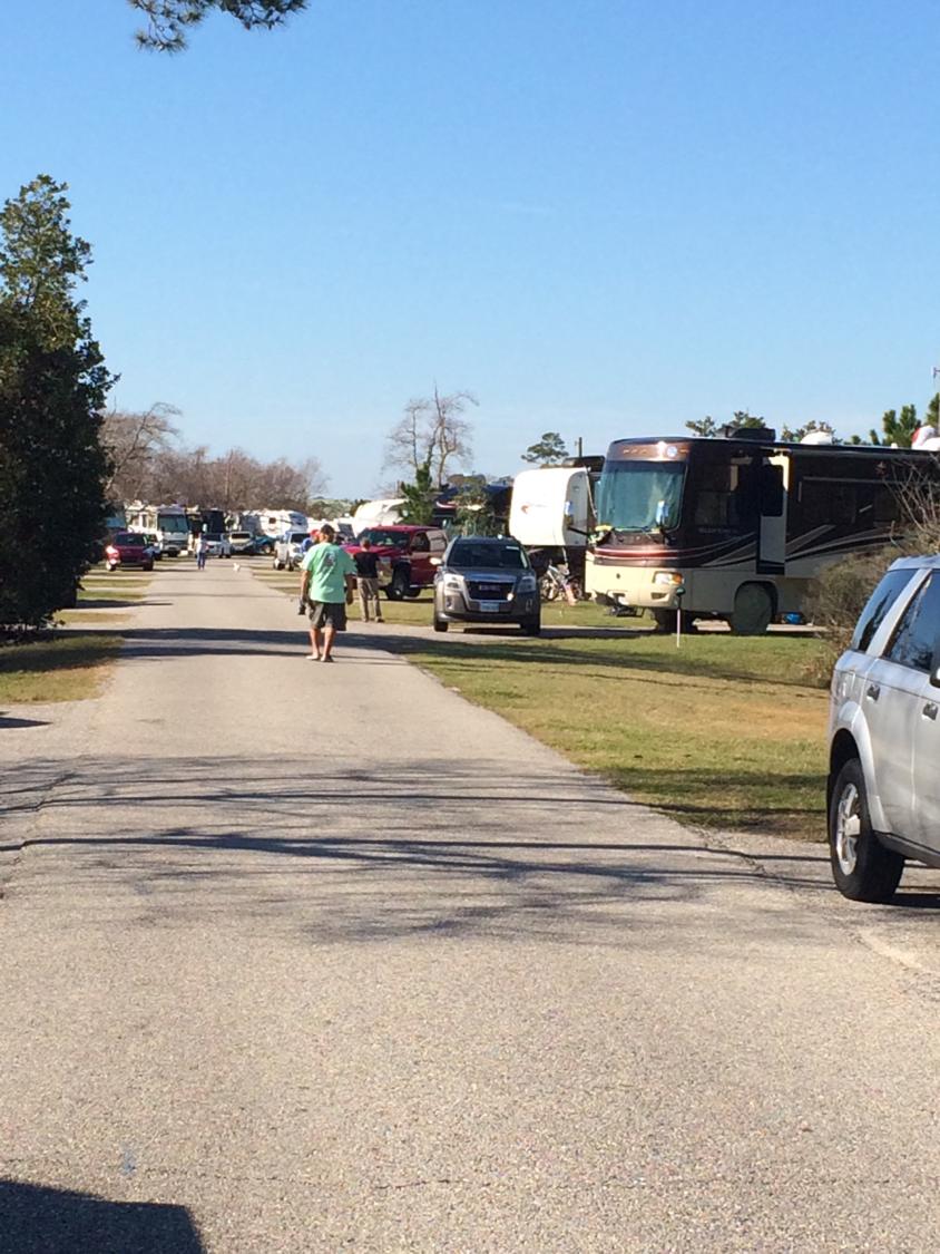 Gulf Shores Rv Parks Reviews And Photos Rvparking Com