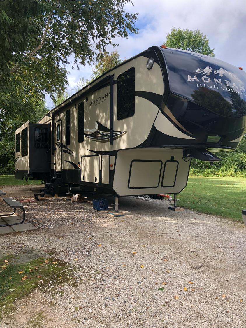 Wisconsin Rv Parks Wi Rv Parks Rvparking Com