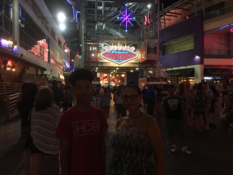Las Vegas Rv Parks Reviews And Photos Rvparking Com