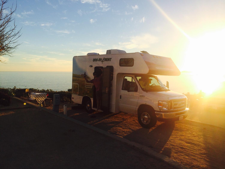 Malibu Rv Parks Reviews And Photos Rvparking Com