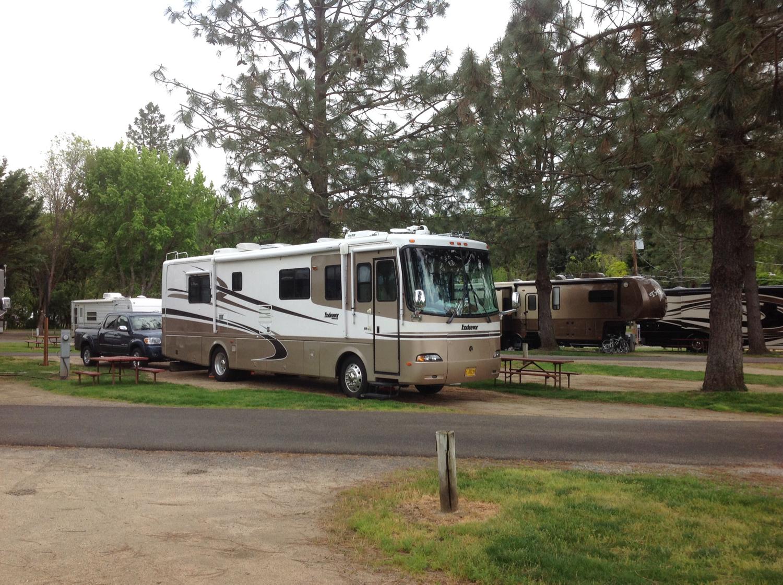 Mobile Home Parks Medford Oregon