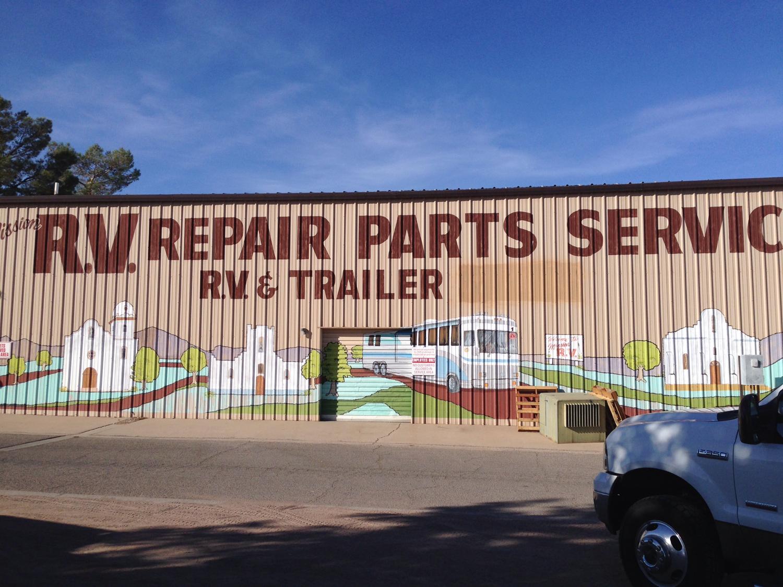 El Paso RV Parks   Reviews and Photos @ RVParking.com