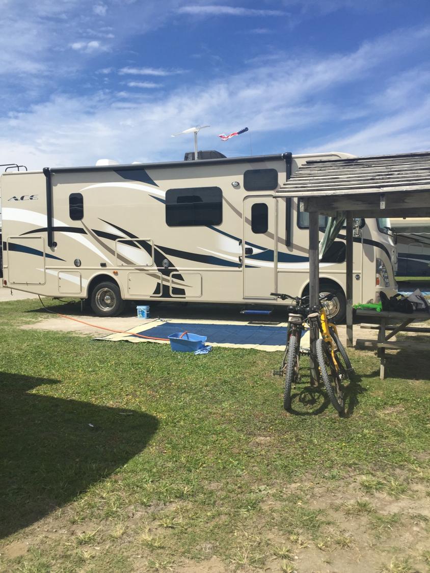 Myrtle Beach Rv Parks Reviews And Photos Rvparking Com