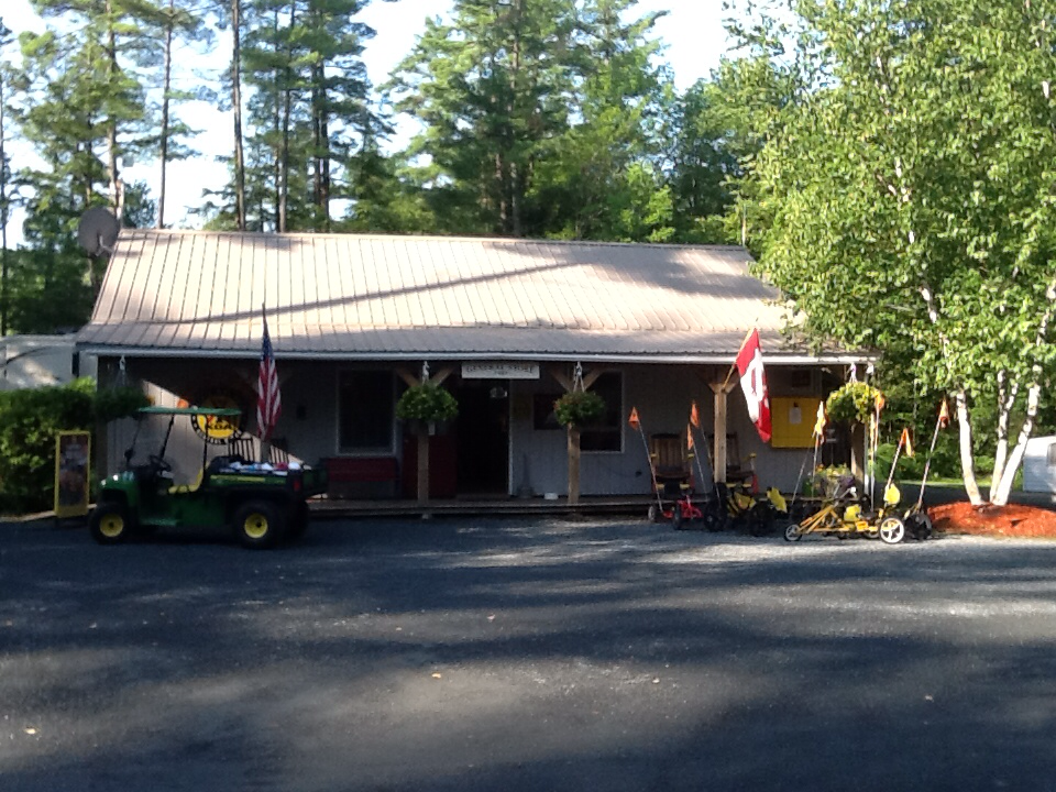 White River Junction RV Parks | Reviews and Photos ...