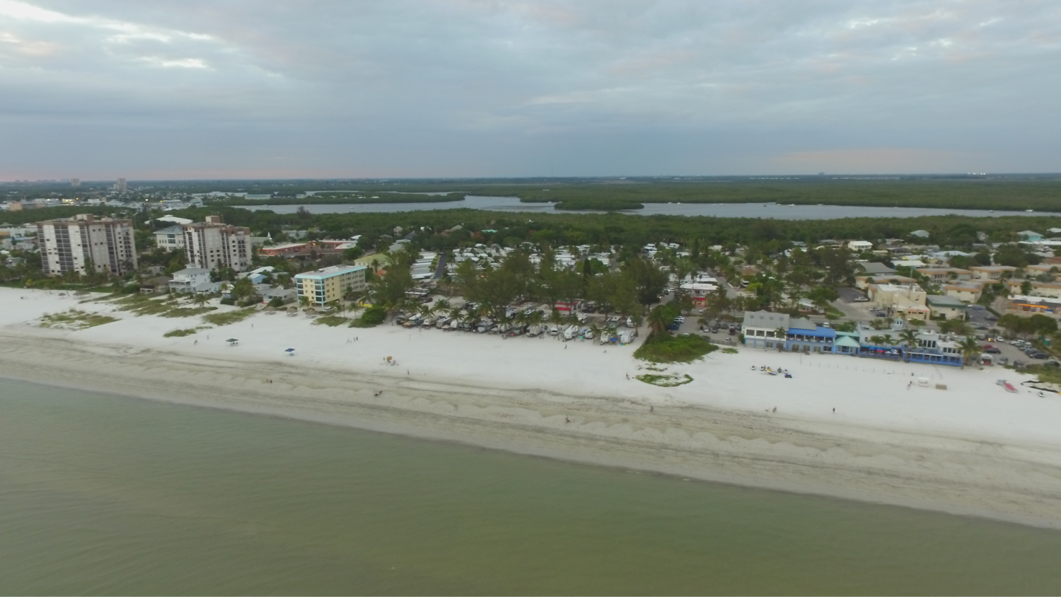 Fort Myers Beach Rv Parks Reviews And Photos Rvparking Com
