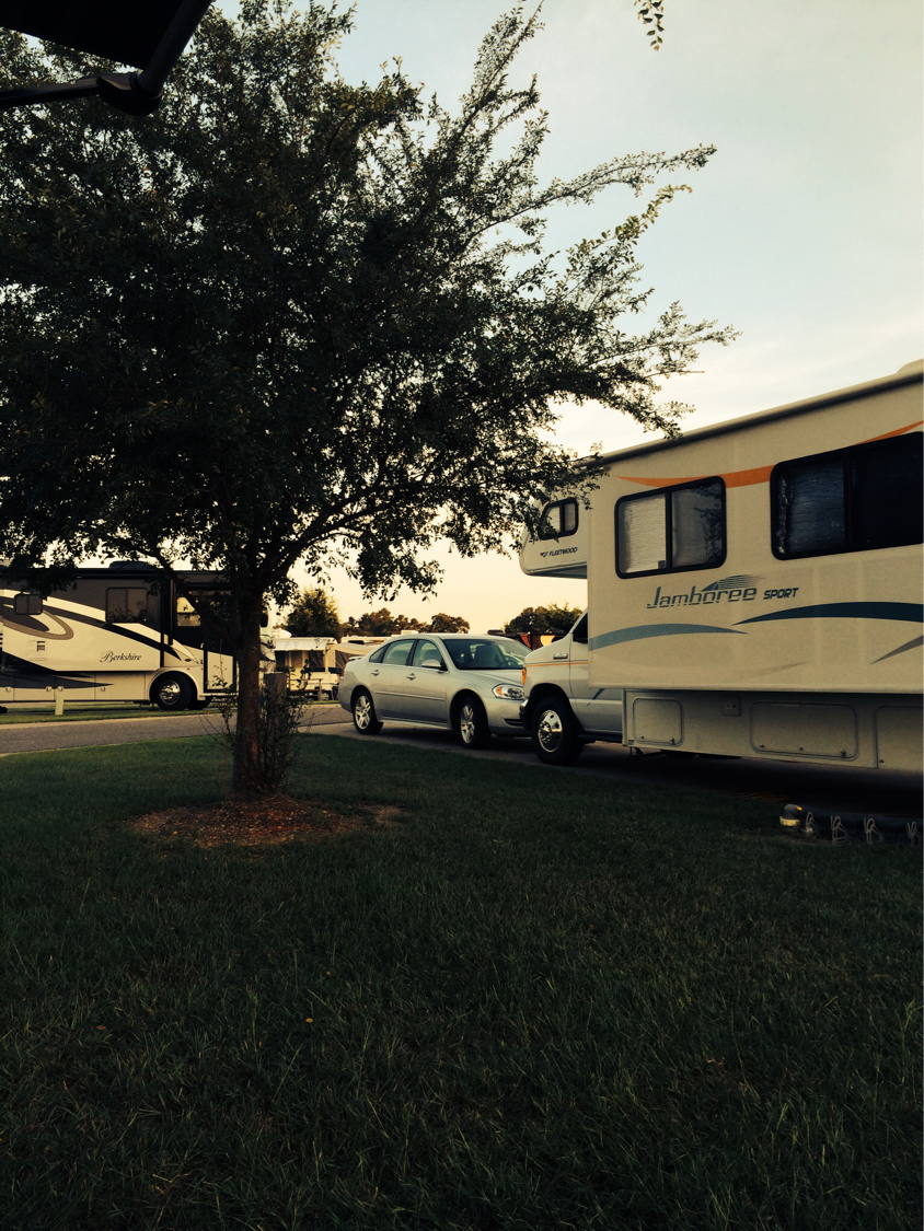 Red Shoes Rv Resort Kinder Parks Reviews And Photos Rvparking Com