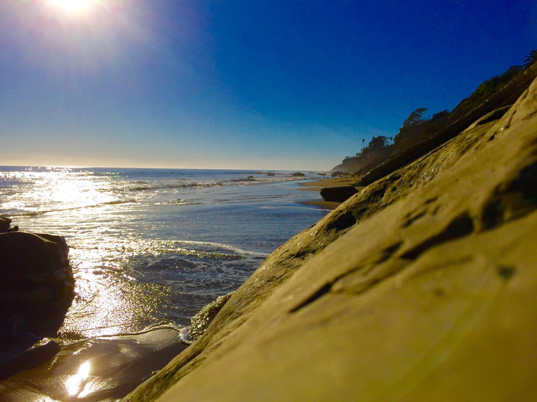 El Capitan State Beach Campground Reviews