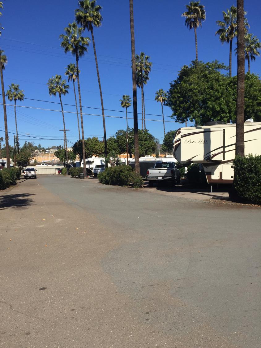La Mesa RV Parks | Reviews and Photos @ RVParking com