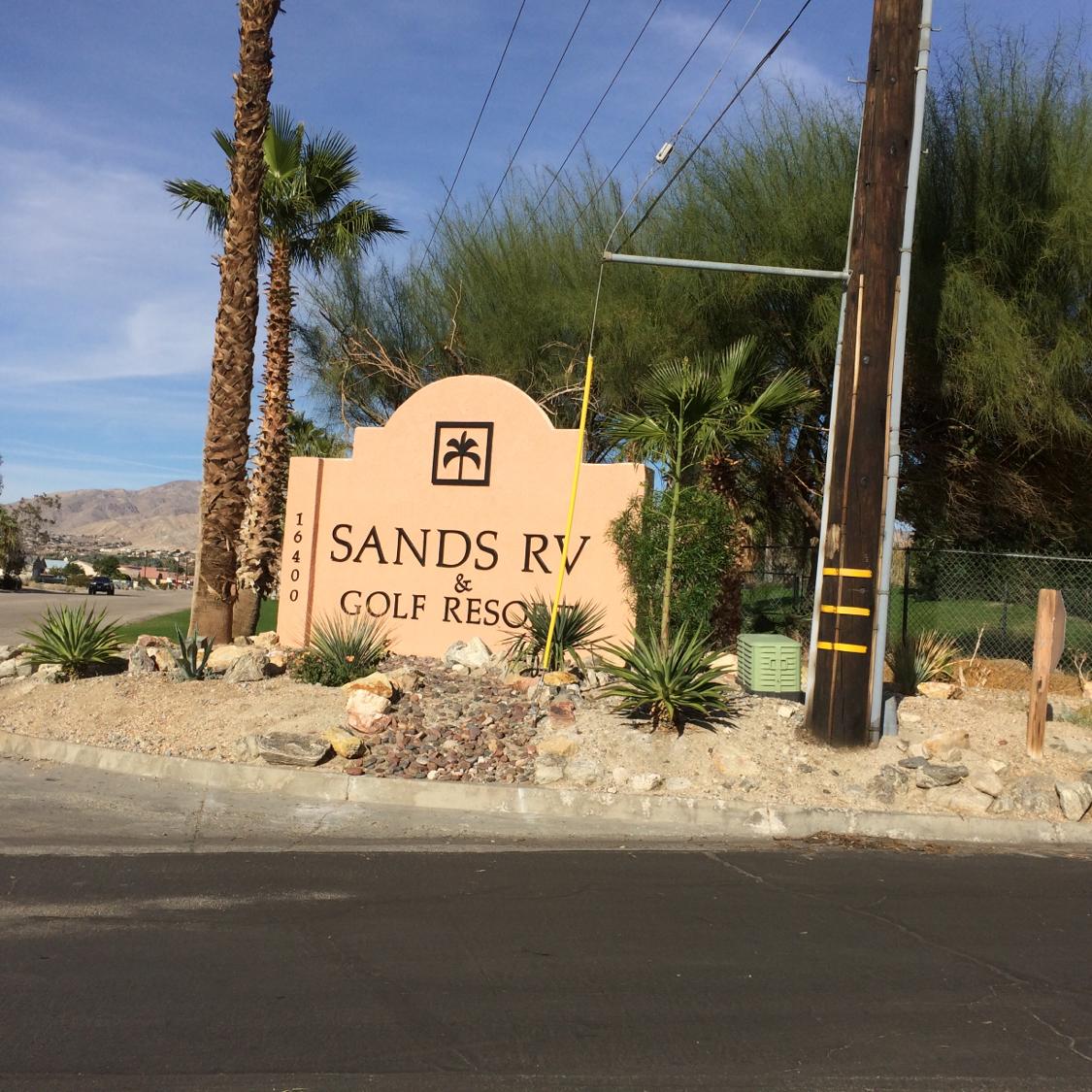 Desert Hot Springs Rv Parks Reviews And Photos