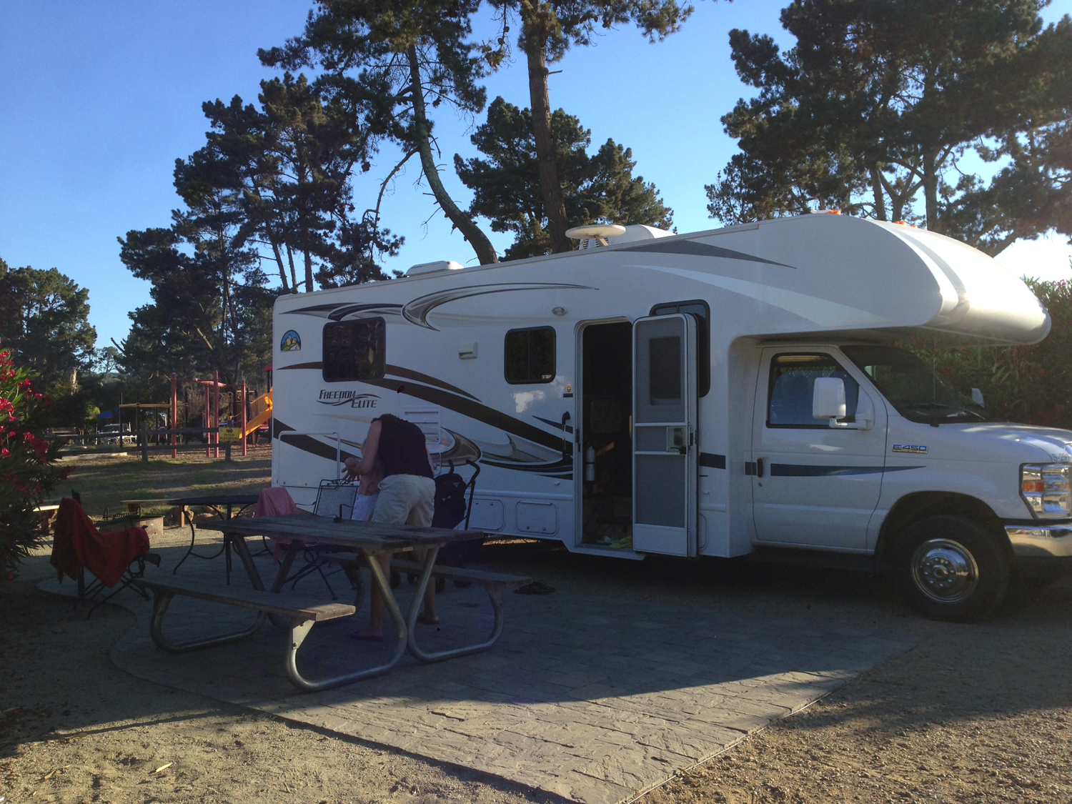 Watsonville Rv Parks Reviews And Photos Rvparking Com