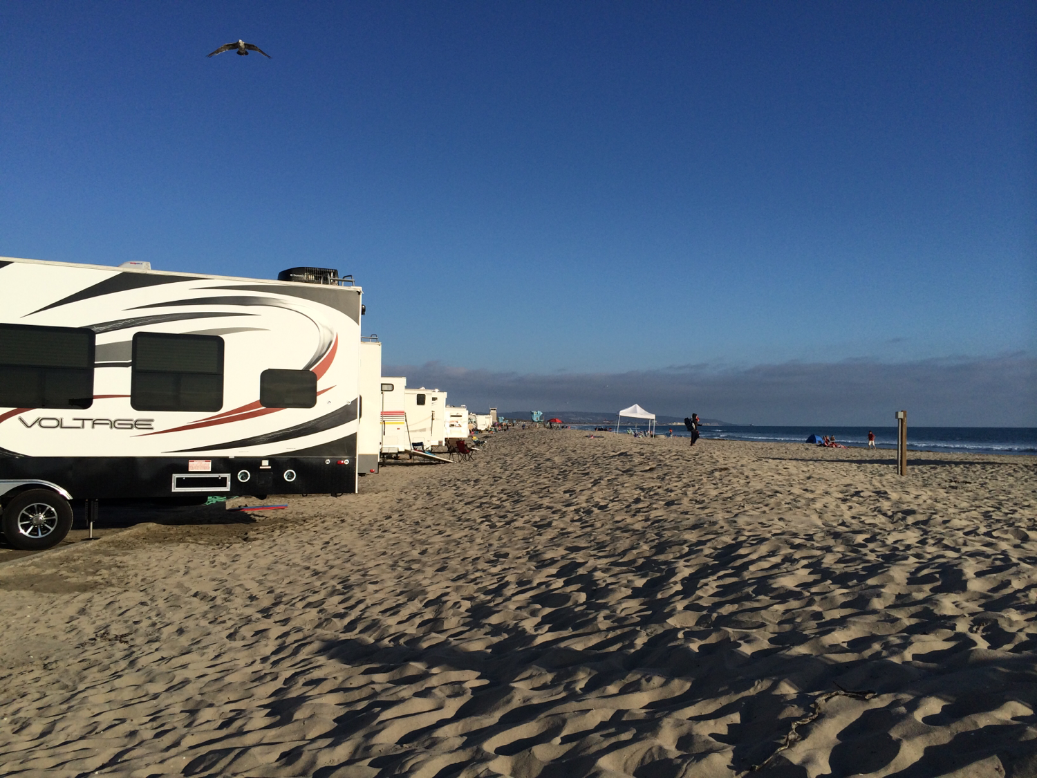 Image result for california beach rv parks
