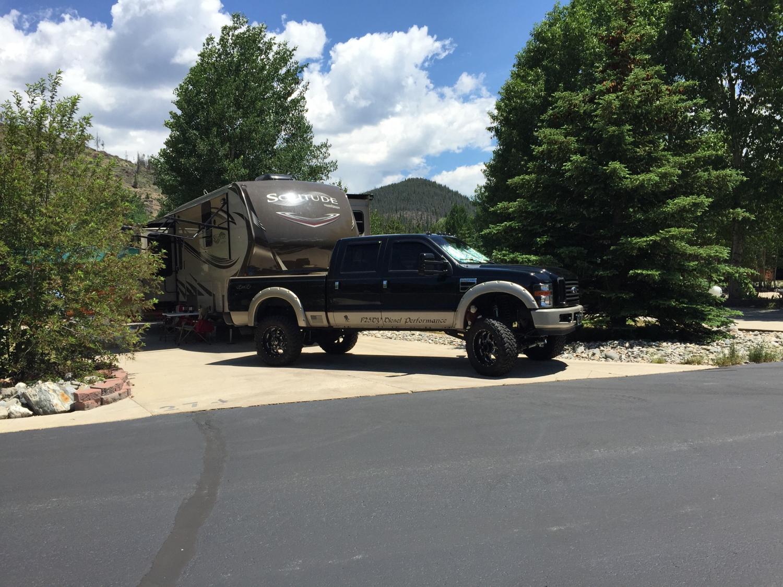 Breckenridge Rv Parks Reviews And Photos Rvparking Com