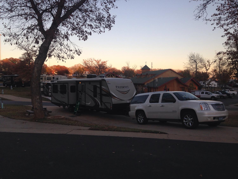 Oklahoma City Rv Parks Reviews And Photos Rvparking Com