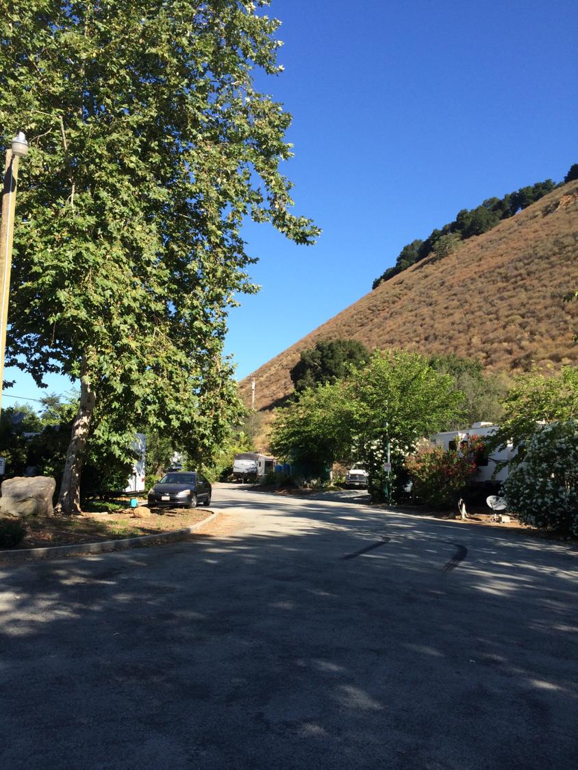 Morgan Hill RV Parks | Reviews and Photos @ RVParking.com
