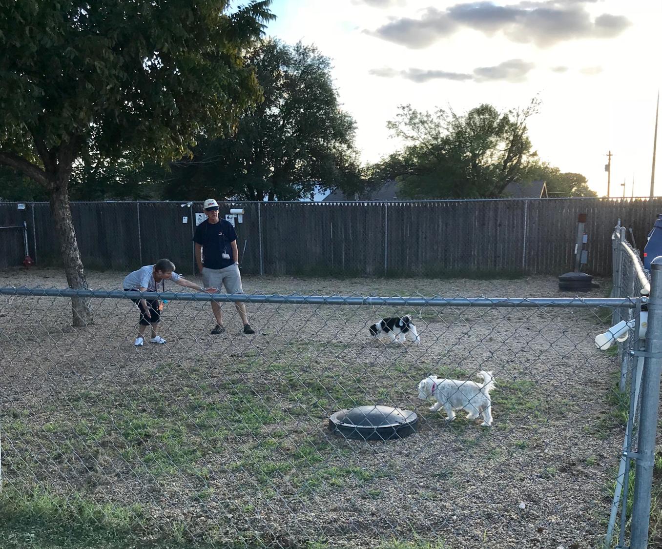 Recent Photos For TX RV Parks