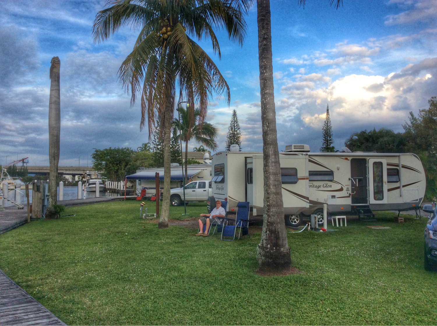 Fort Lauderdale Rv Parks Reviews And Photos Rvparking Com