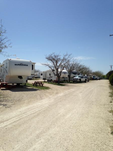 Abilene Rv Parks Reviews And Photos Rvparking Com