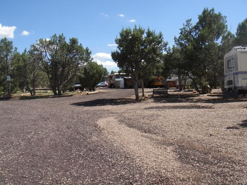 Clay Springs RV Parks   Reviews and Photos @ RVParking.com