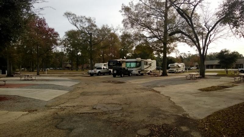 Denham Springs Rv Parks Reviews And Photos Rvparking Com