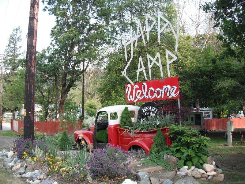 Happy Camp RV Parks  Reviews and Photos  RVParkingcom