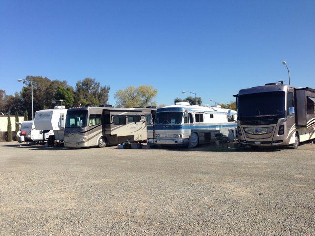 Cal Expo Rv Park Sacramento Ca Rvparking Com