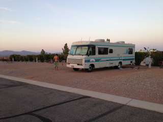 Benson Rv Parks Reviews And Photos Rvparking Com