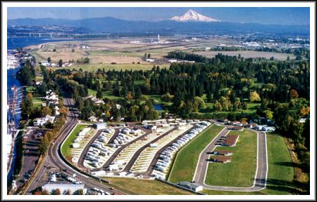 Recent Photos For Portland RV Parks