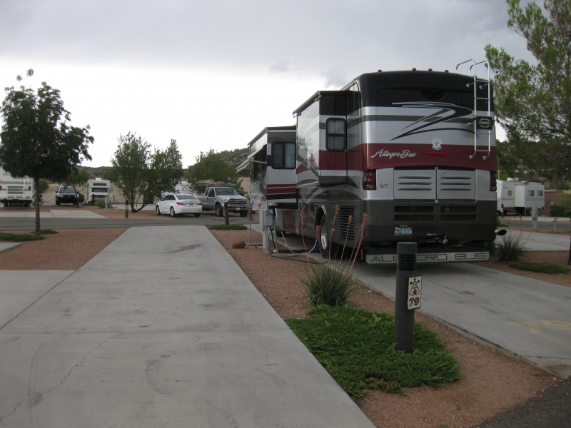 Camp Verde Rv Parks Reviews And Photos Rvparking Com