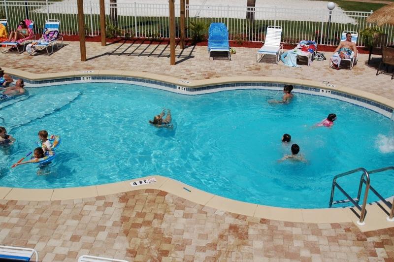 Ocean Park Rv Resort Panama City Beach Fl