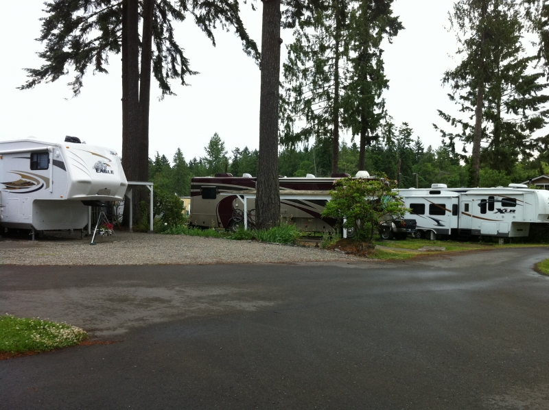 Stagecoach Mobile Home Park
