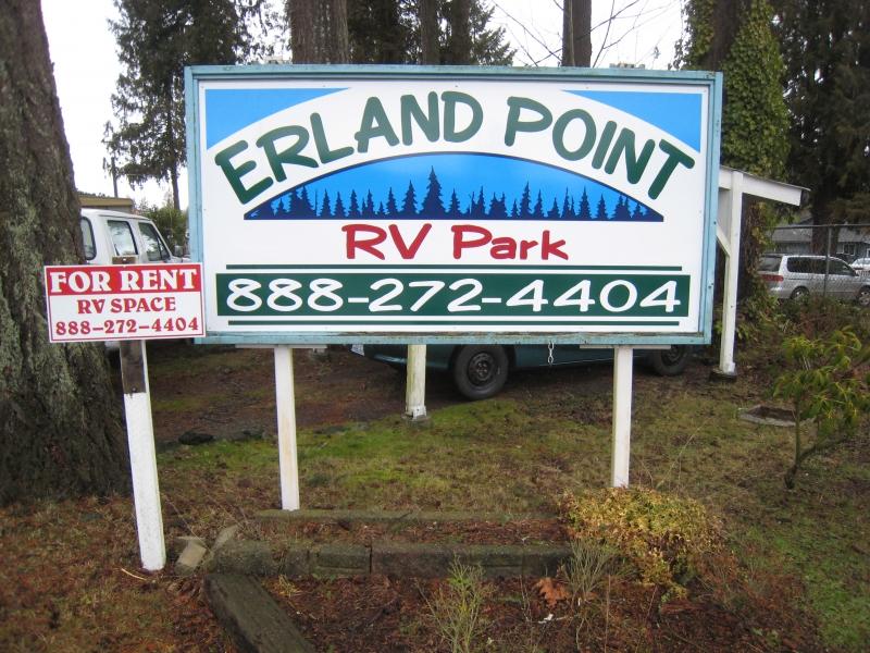 Erland Point Mobile Home Park