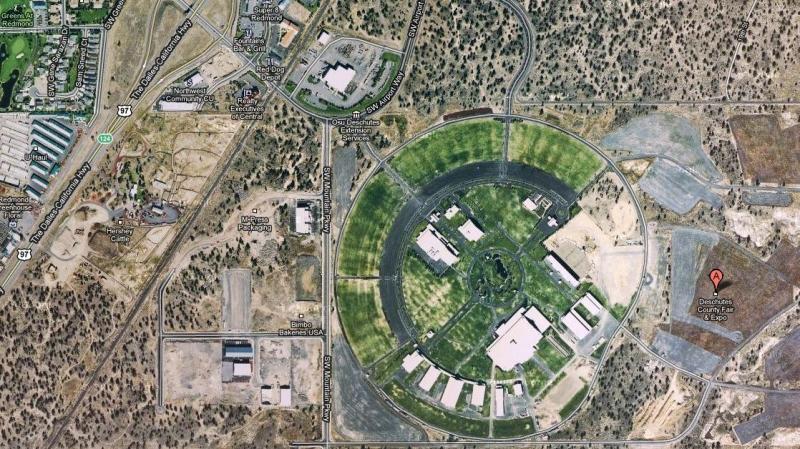 Expo Center RV Park