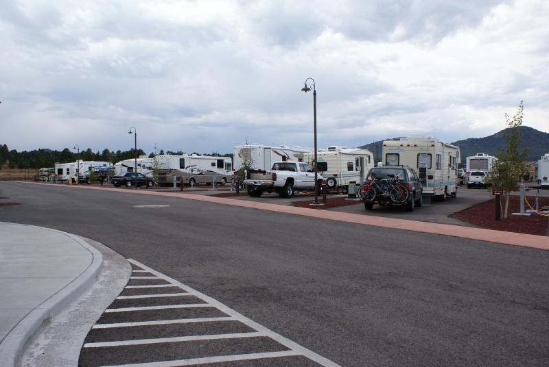 Williams Rv Parks Reviews And Photos Rvparking Com