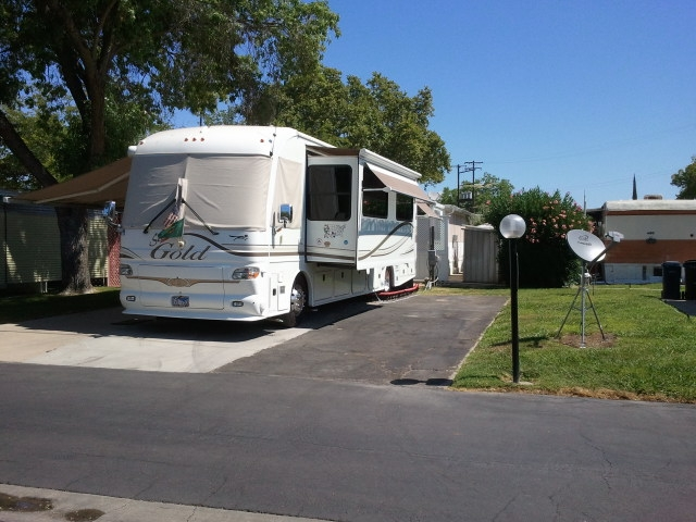 Recent Photos For Citrus Heights RV Parks Imperial Manor Mobile Home