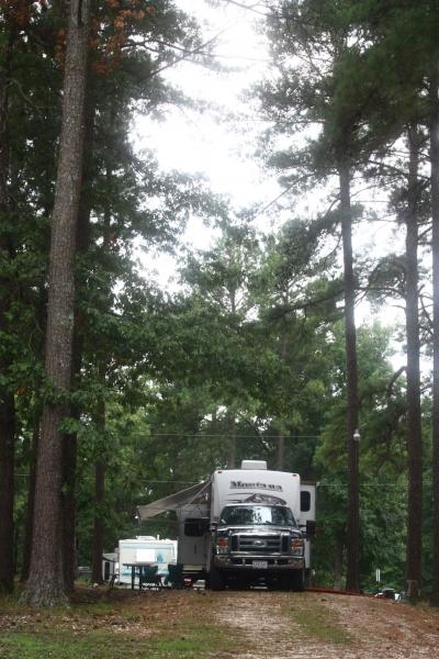 Jb S Rv Park Amp Campground Benton Ar Rvparking Com