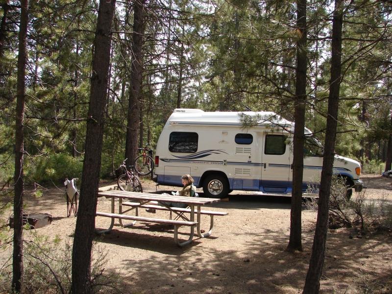La Pine Rv Parks Reviews And Photos Rvparking Com