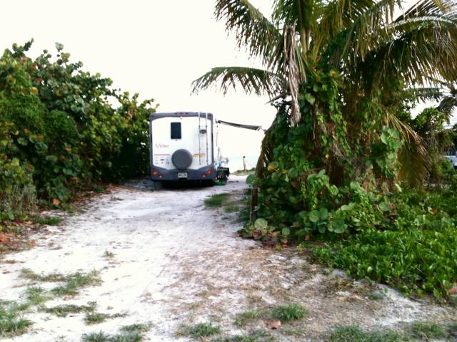 Long key state park long key fl rvparking 4300 sciox Choice Image