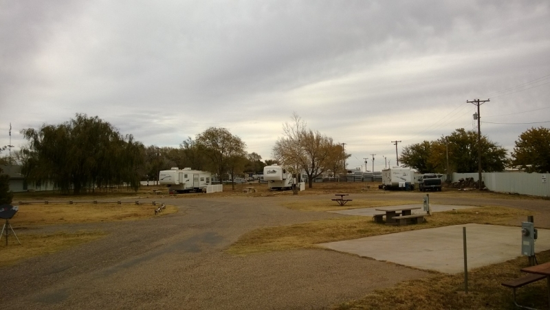 Lubbock Rv Parks Reviews And Photos