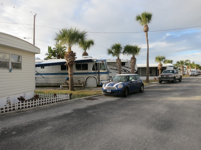 Lucky Clover RV And Mobile Home Park Satellite Beach FL