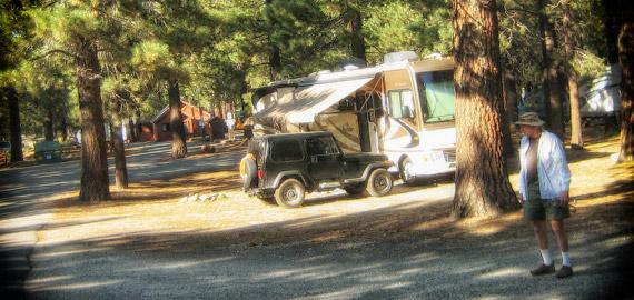 Mammoth Lakes Rv Parks Reviews And Photos Rvparking Com