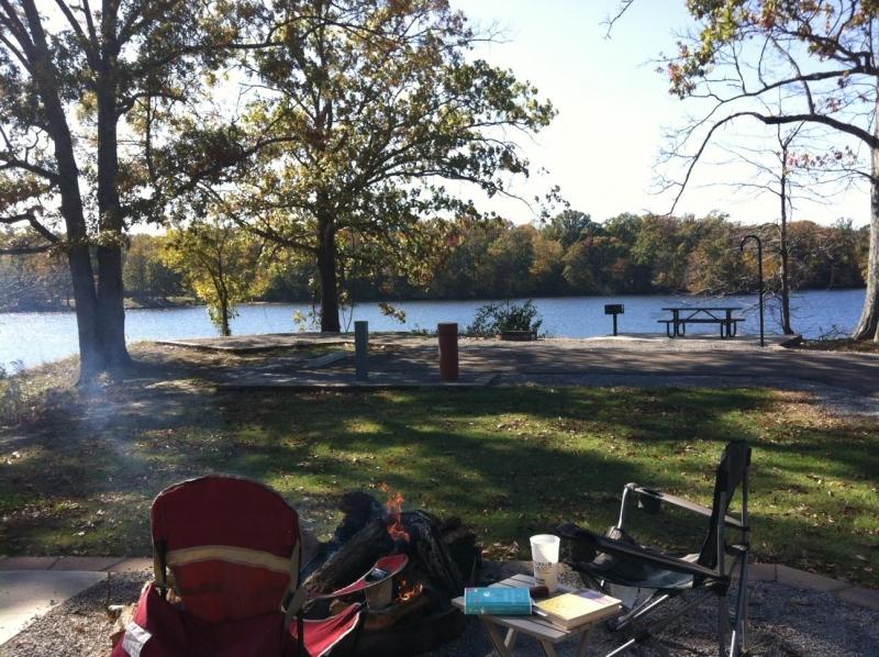 Mississippi River State Park Bear Creek Lake Marianna