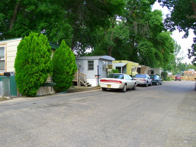 Fort Collins RV Parks