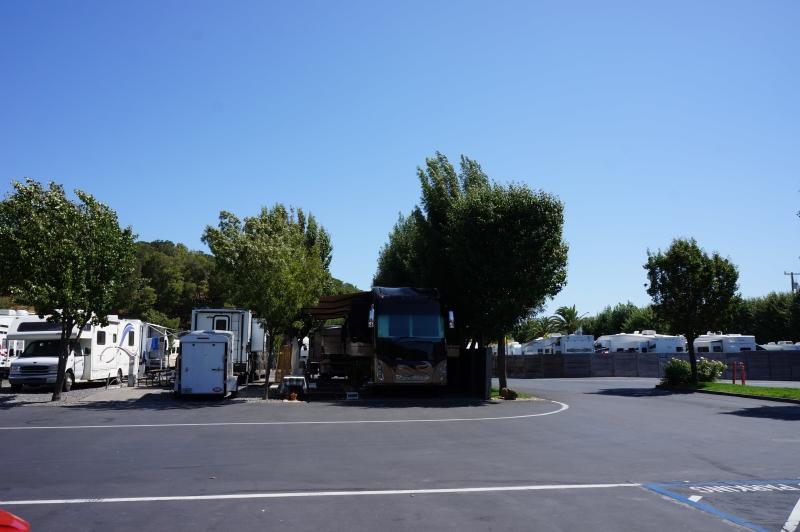 Novato Rv Parks Reviews And Photos Rvparking Com