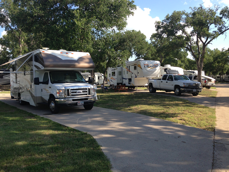 Austin Rv Parks Reviews And Photos Rvparking Com